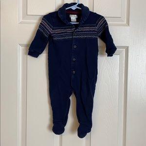 Ralph Lauren 9mo pajamas